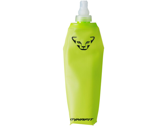 Dynafit Flask 500ml fluo yellow/ black
